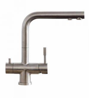 3-Wege Wasserhahn Florenz