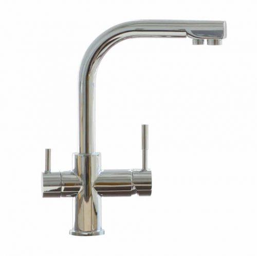 3-Wege Wasserhahn Verona