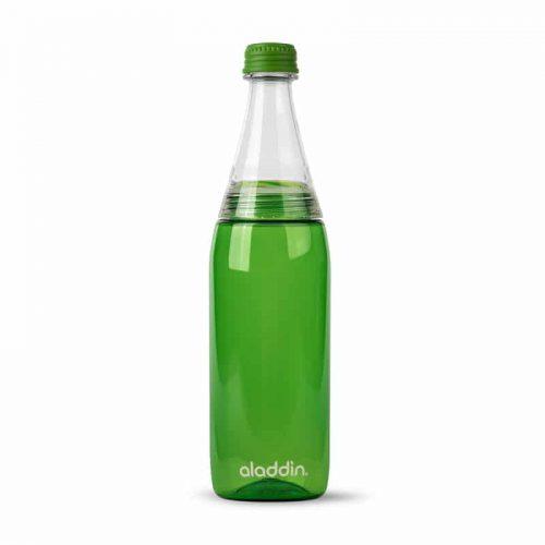 Bistro Trinkflasche grün
