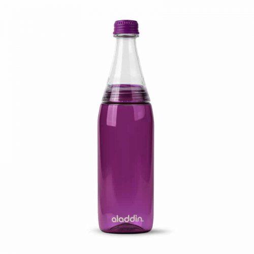 Aladdin-Bistroflasche-violett