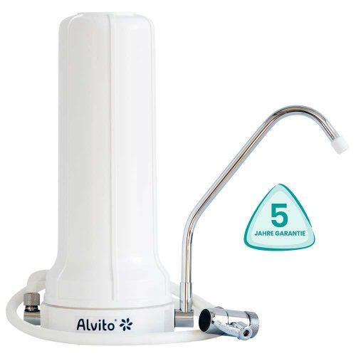 Alvito-Auftischfilter-Basic