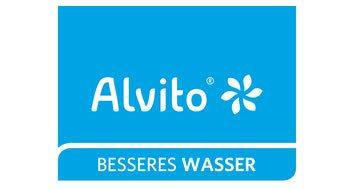 Logo Alvito besseres Wasser