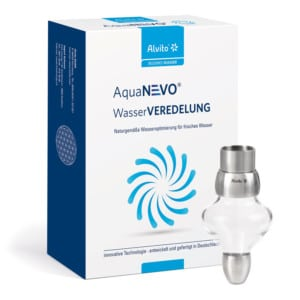 Aquanevo Wasserwirbler Juwel 1-4
