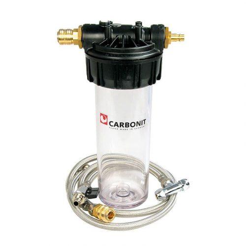carbonit_vario-hp_basic_einbaufilter_gehaeuse