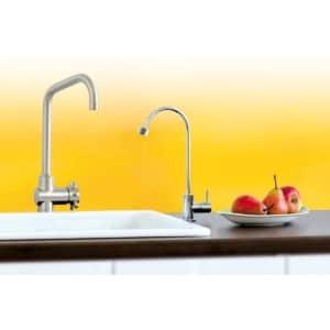 Stillleben Wasserhahn Novara ohne Wirbler