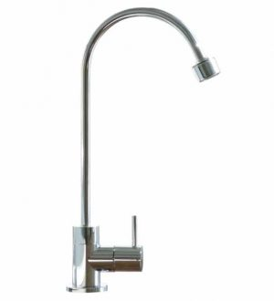 Wasserfilter-Wasserhahn Novara