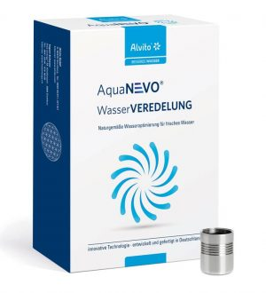 AquaNEVO Wasserwirbler Basic 1-8 Komposition