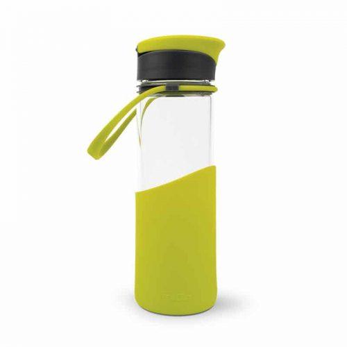 migo_trinkflasche_borosilikatglas_gruen