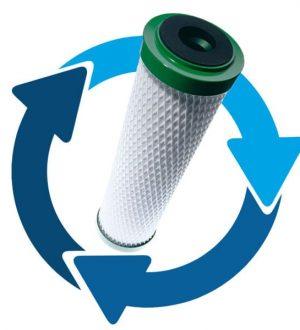 Filterwechsel Jahresabo