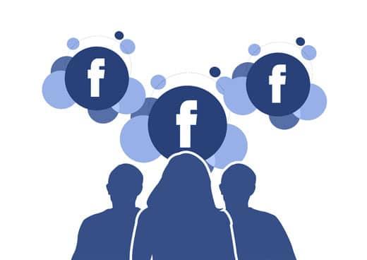 Facebook-Seite kennenlernen