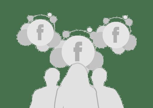 Facebook-Fan werden