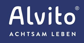 Alvito Wasserfilter aus Franken