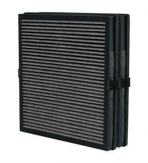 Ideal AP25 Luftreiniger Filtereinsatz Set