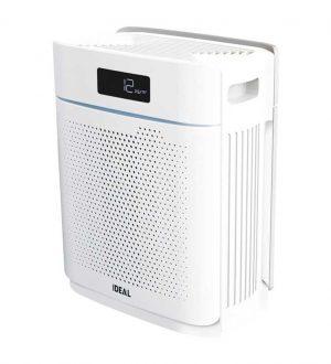 Ideal AP25 Luftreiniger seitlich