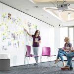IDEAL-AP30-PRO-AP40-PRO-Luftreiniger-Meetingroom-anthrazit