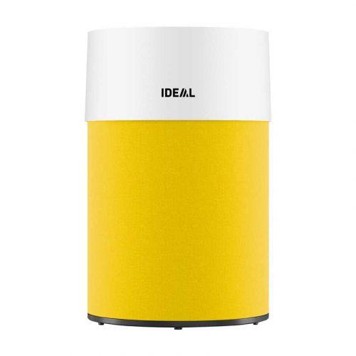 Ideal Luftreiniger AP30 AP40 Pro im Textilbezug gelb