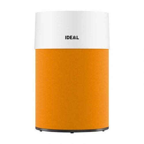 Ideal Luftreiniger AP30 AP40 Pro im Textilbezug orange