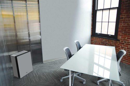 Ideal Luftreiniger AP60 Pro im Büro