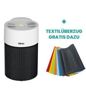 IDEAL-Luftreiniger-AP30-PRO-A-front_Textilueberzug_gratis_Promo