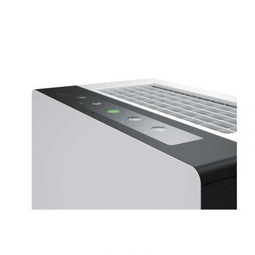Ideal Luftreiniger AP60 Pro Bedienpanel