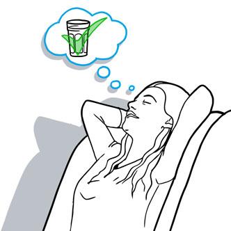 Sorgenfreies Trinkwasser ohne Schadstoffe durch Wasserfilter