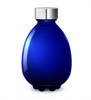 Vitbot Egg of Life Trinkflasche mit Edelstahldeckel