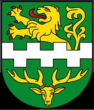 Trinkwasser und Wappen Bergisch Gladbach