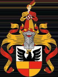 Trinkwasser und Wappen Hildesheim