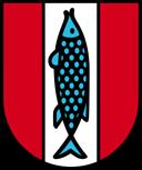 Trinkwasser und Wappen Kaiserslautern