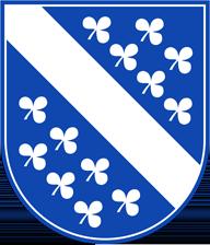 Trinkwasser und Wappen Kassel