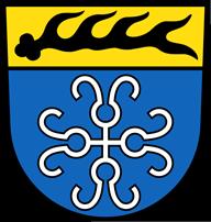 Trinkwasser und Wappen Kirchheim (Teck)