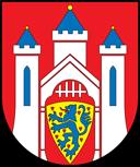 Trinkwasser und Wappen Lüneburg
