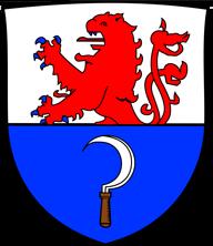 Trinkwasser und Wappen Remscheid