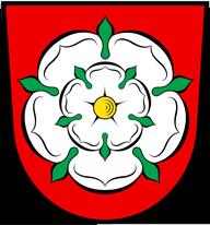 Stadtwappen Rosenheim