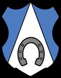 Wasserqualität Wappen Bobingen