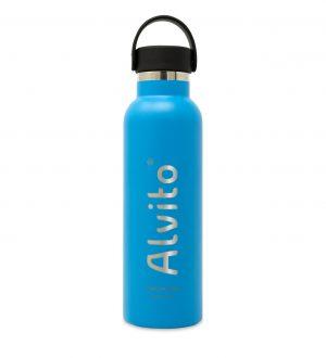 Alvito_Isolierflasche mit Keramikbeschichtung