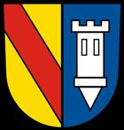 Trinkwasser und Wappen Ettlingen