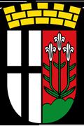 Trinkwasser und Wappen Fulda