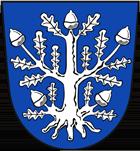 Trinkwasser und Wappen Offenbach