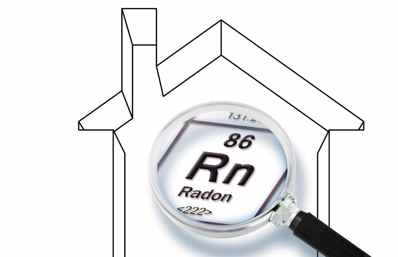 Radongas